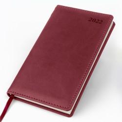 2022 Brandhide Pocket Diary - Bookbound - Senator - Week to View