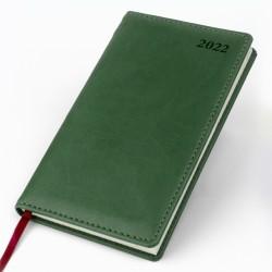 2022 Brandhide Pocket Diary - Bookbound - Congressman - Landscape