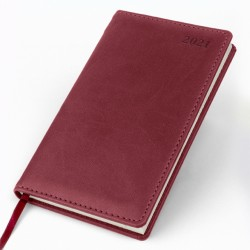 2021 Brandhide Pocket Diary - Bookbound - Senator - Week to View