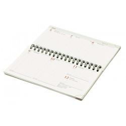 Congressman 13 Month 2022 Pocket Diary Refill / Insert & Planorama