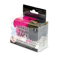 Erase Your Face Bubble Sponge Make Up Removers