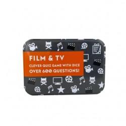 Quiz in a Tin - Film & TV