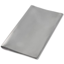 Basic Plastic Pocket Diary Cover