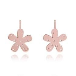 Joma Jewellery - Flower Be Happy Earrings
