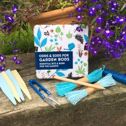 Odds & Sods for Garden Bods