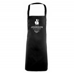 Licensed to Grill Apron - Personalised