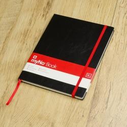 myNo Book Leathertex XL