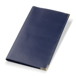 Oxford Leather Pocket Diary Cover