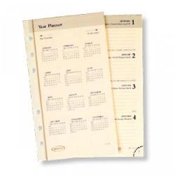 Brefax 17 Diary Refill 2021