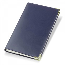 SET Oxford Leather Diary Cover & 2022 Spirolux Diary Insert