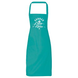 Queen of the Kitchen Apron - Personalised