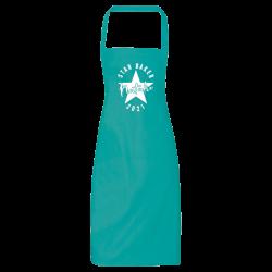 Star Baker Apron - Star Design - Personalised