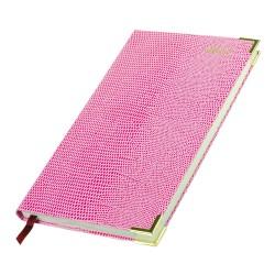 2022 Safari Pocket Diary - Bookbound - Senator - Week to View
